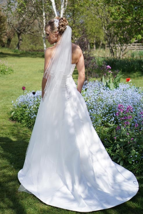 Qiana Bridal - Wedding Dress and Bridal Gown Designers