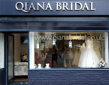 Qiana Bridal Boutique